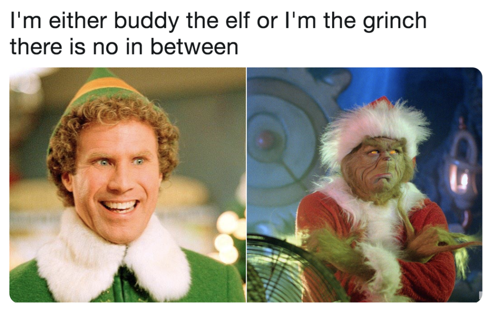 25 Christmas Memes, Tweets, And Jokes That'll Make You Feel Warm And Fuzzy #christmasfunny