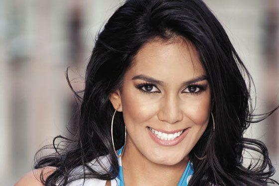ms.vargas | Miss Colombia 2011-Maria Catalina Robayo Vargas