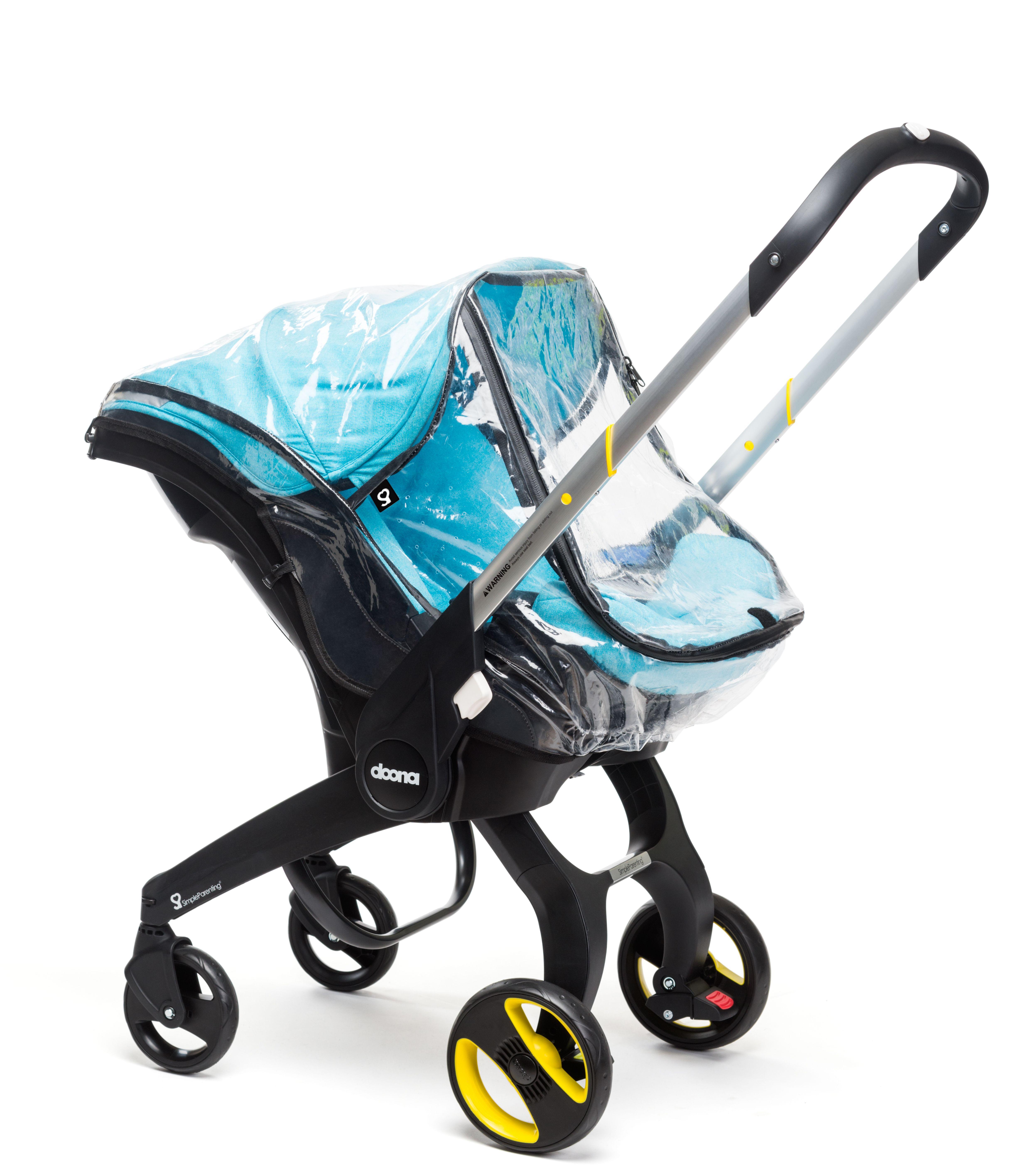 Doona Car Seat Stroller + Base 2019/2020 Baby car seats