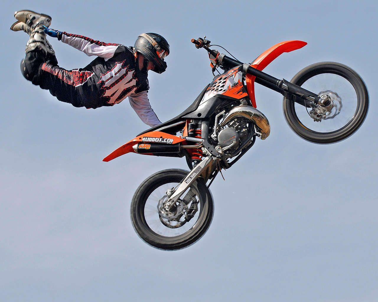 X Games Drops Freestyle Mx Best Trick Competition Freestyle