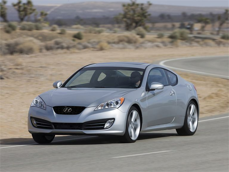 New Technologies For Driver Safety And Convenience Hyundai Genesis Hyundai Genesis Coupe Hyundai