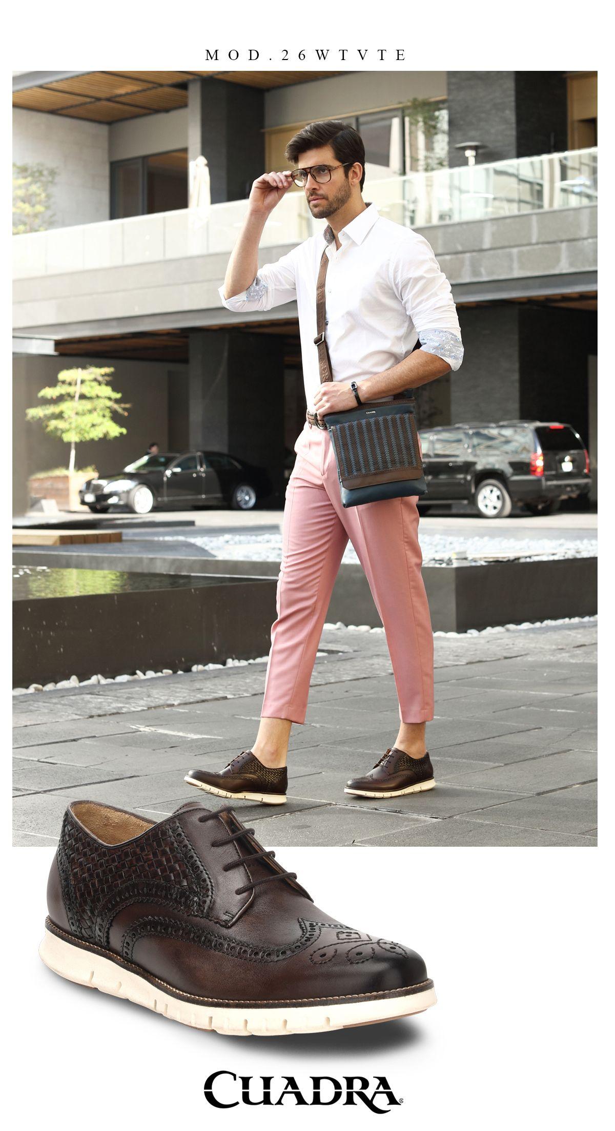 3da7640bea  shoes  hombre  zapatos  cuadra  piel  exótico  menstyle  lifestyle