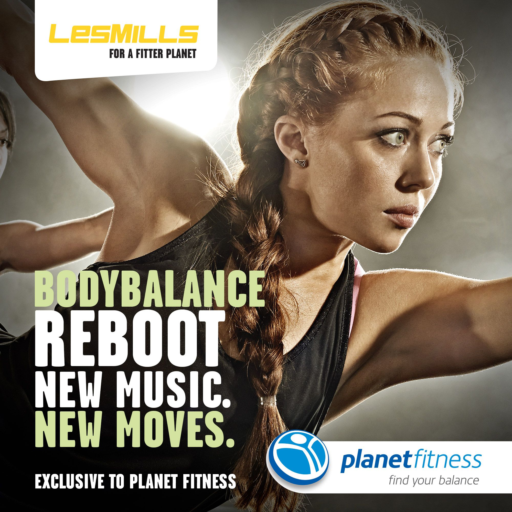 Body Balance Mind Balance Planet Fitness Workout Body Balance Balanced Mind