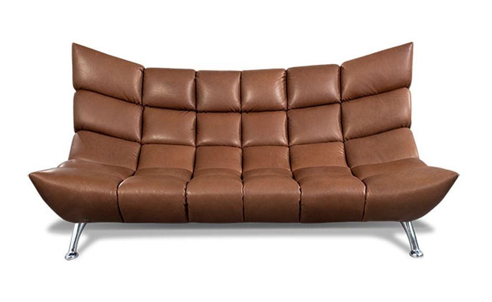 Hangout Sofa F122 3-Sitzer von Bretz | safa | Pinterest