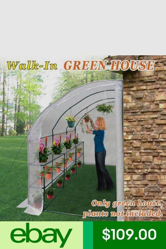 Greenhouses & Cold Frames Home & Garden #ebay -   25 garden trellis greenhouses ideas