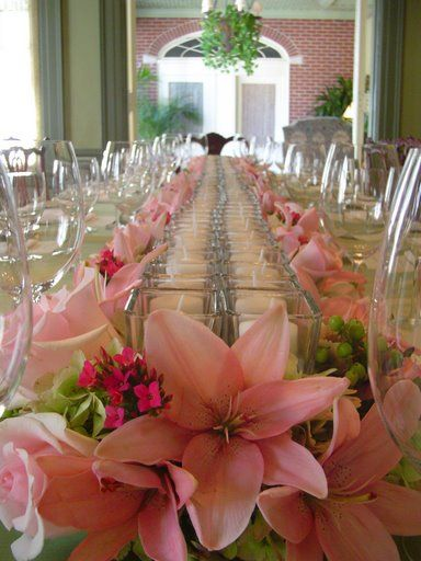 Why Choose Rectangles Low Wedding Centerpieces Wedding Centerpieces Wedding Centerpeices