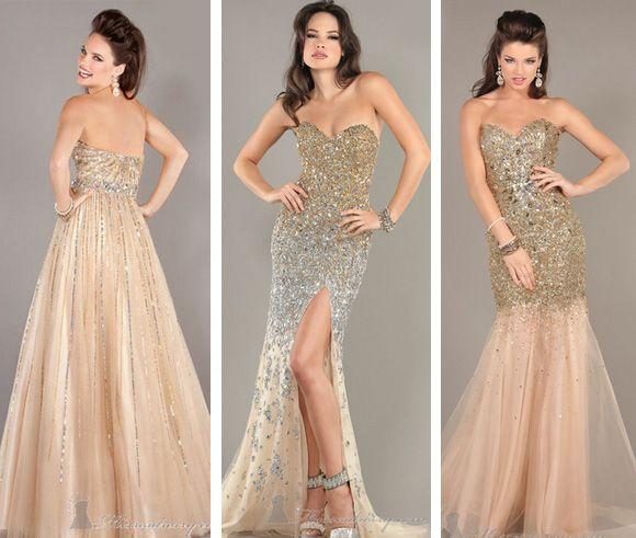 Vestido De Debutante Dourado Pesquisa Google Vestidos