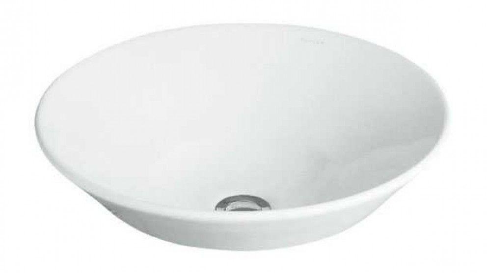 Kohler Conical Bell 413mm Vessel Basin Bathroom Basins Vanities