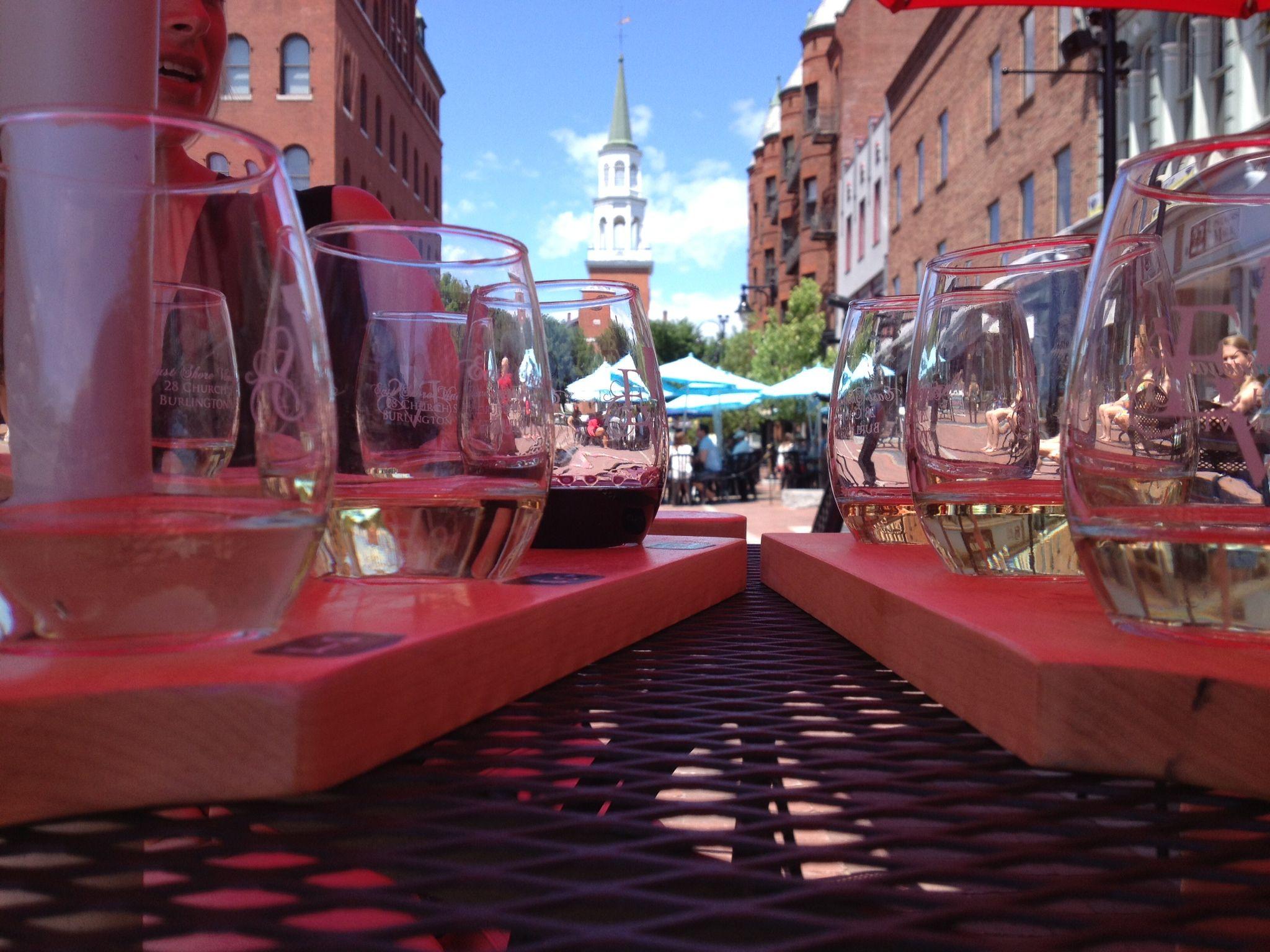 Wine Tasting In Burlington Vermont Wine Wine Time Wines