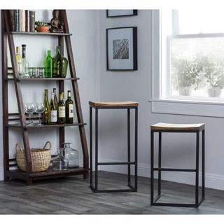Shop For Kosas Home Davie 24 Inch Counter Stool. Get Free Shipping At  Overstock