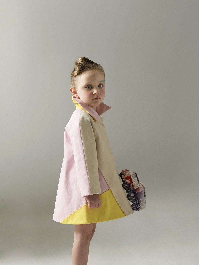 moda infantil uruguay