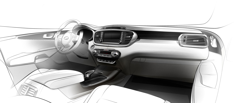 Explore Car Interior Sketch And More!