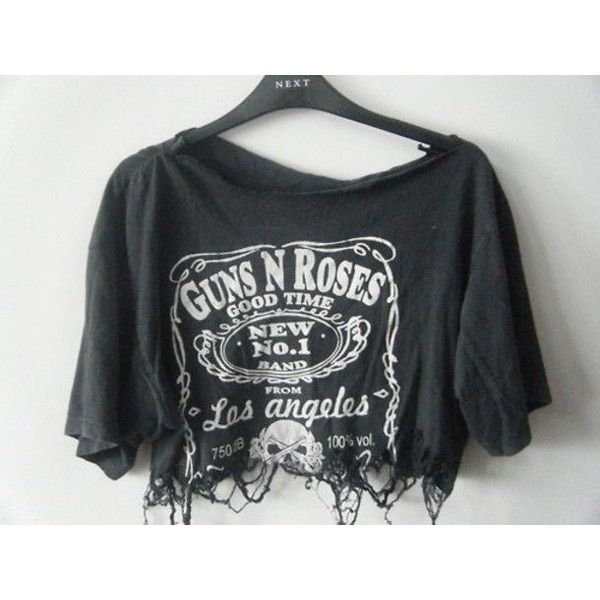 ad13e1a8903 Get the t-shirt for $14 at ebay.com - Wheretoget ❤ liked on ...