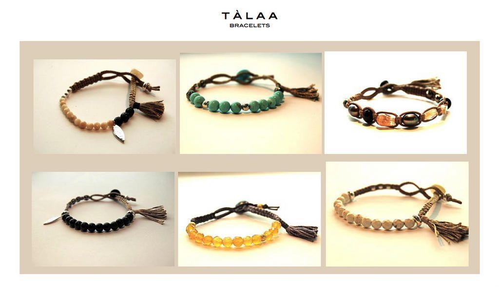Take your pick ! #Bracelets ...