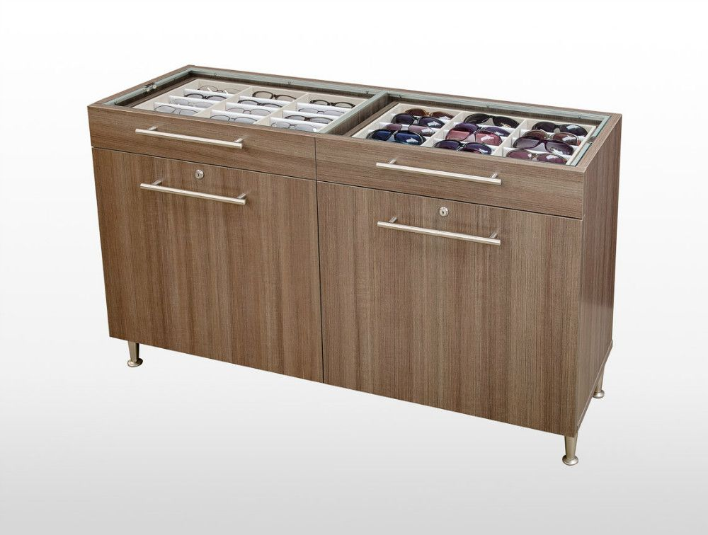 Best Mirage Base Cabinet With Tray Drawers 30 Frames Display 640 x 480