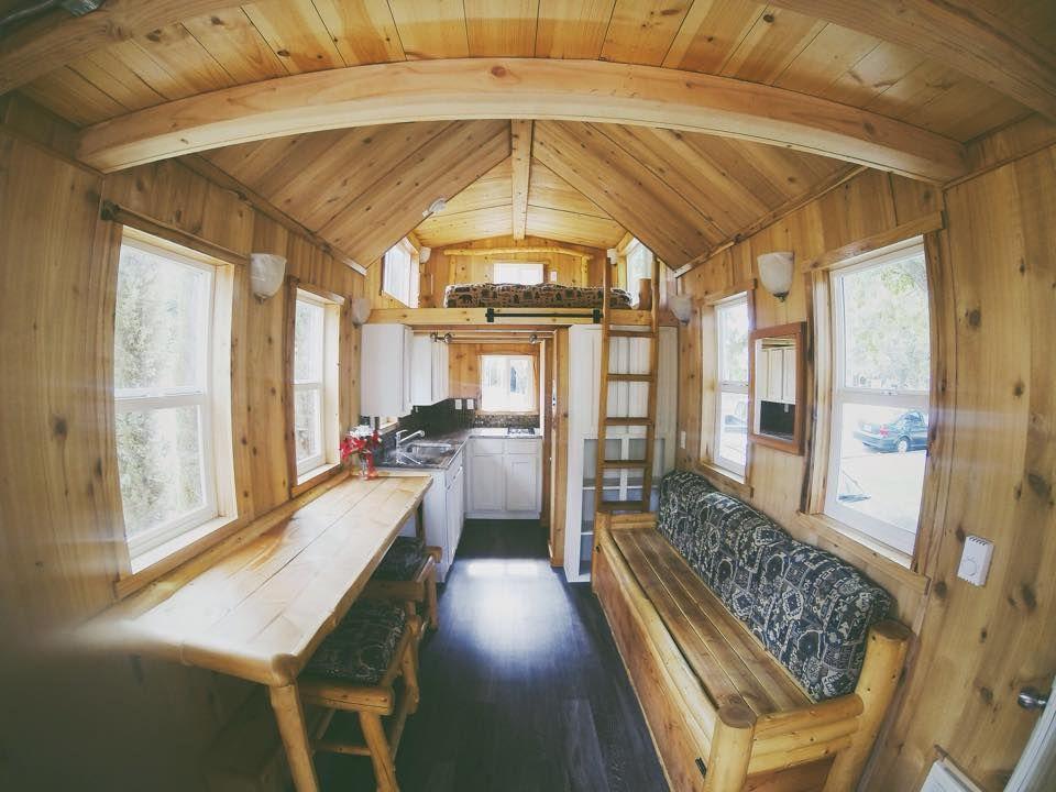 22 mt everest tiny home by tiny mountain houses tiny