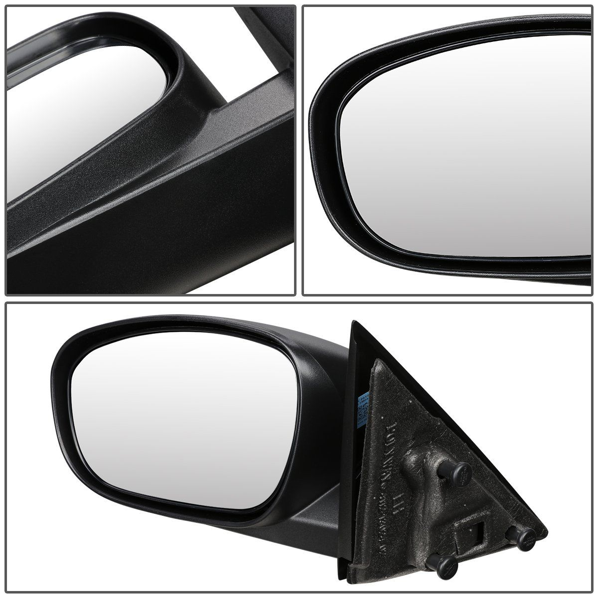 07 10 Chrysler 300 06 10 Dodge Charger Powered Left Driver Side Door Mirror W Heated Ch1320295 Dodge Charger Chrysler 300 Chrysler