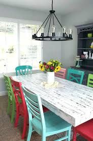 Obtain Motivated By These Stylish Dining Room Color Suggestions Assist You Find The Perfect Colors