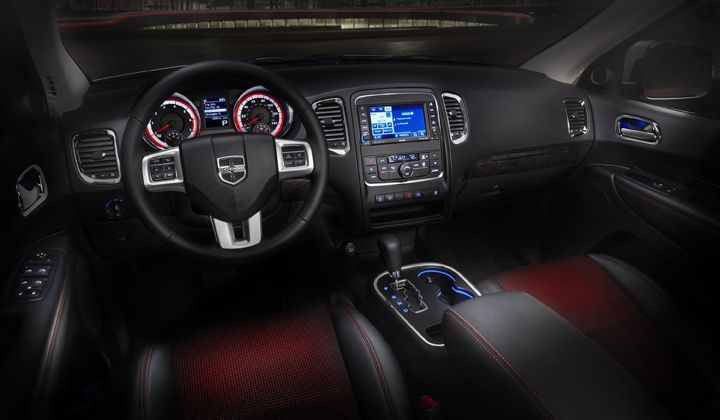 Awesome Dodge 2017 Dodge Durango Interior Chrysler Dodge Jeep Ram Check More At Http Carboard Pro Cars Gallery 2017 Dodge 2017 Dodge Durango Interior Chry
