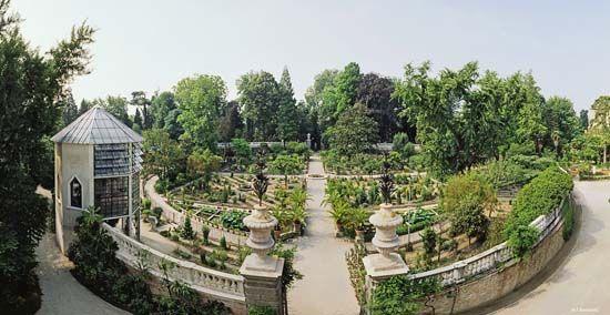 Orto botanico padova varie padua italian garden