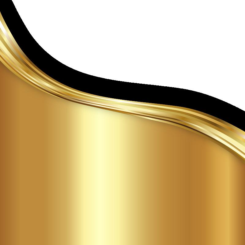 Altin Altin Arka Plan Doku Dalgali Cizgiler Vektor Malzeme 800 800 Seffaf Png Ucretsiz Indir Kahverengi Aci Desen Abstrak Bunga Liar Desain
