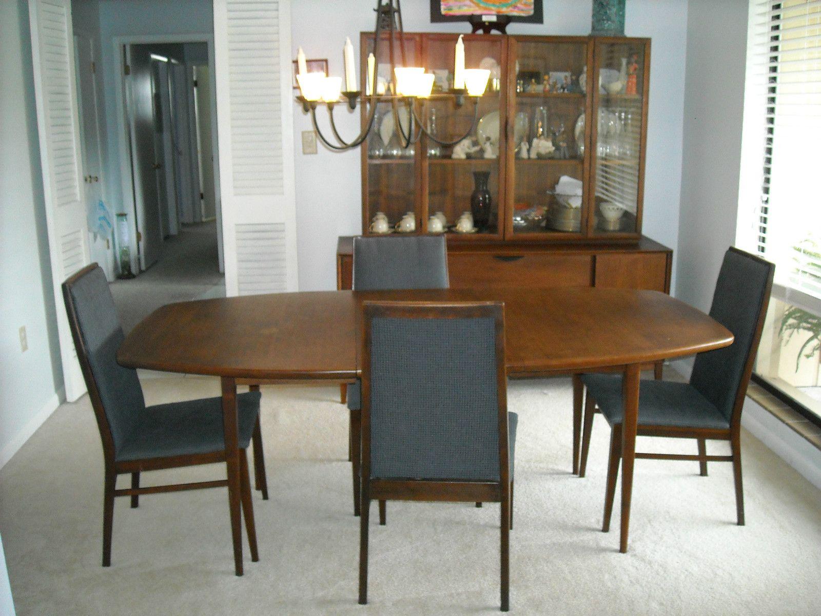 Peachy Beautiful Dillingham Danish Mid Century Modern Walnut Ibusinesslaw Wood Chair Design Ideas Ibusinesslaworg