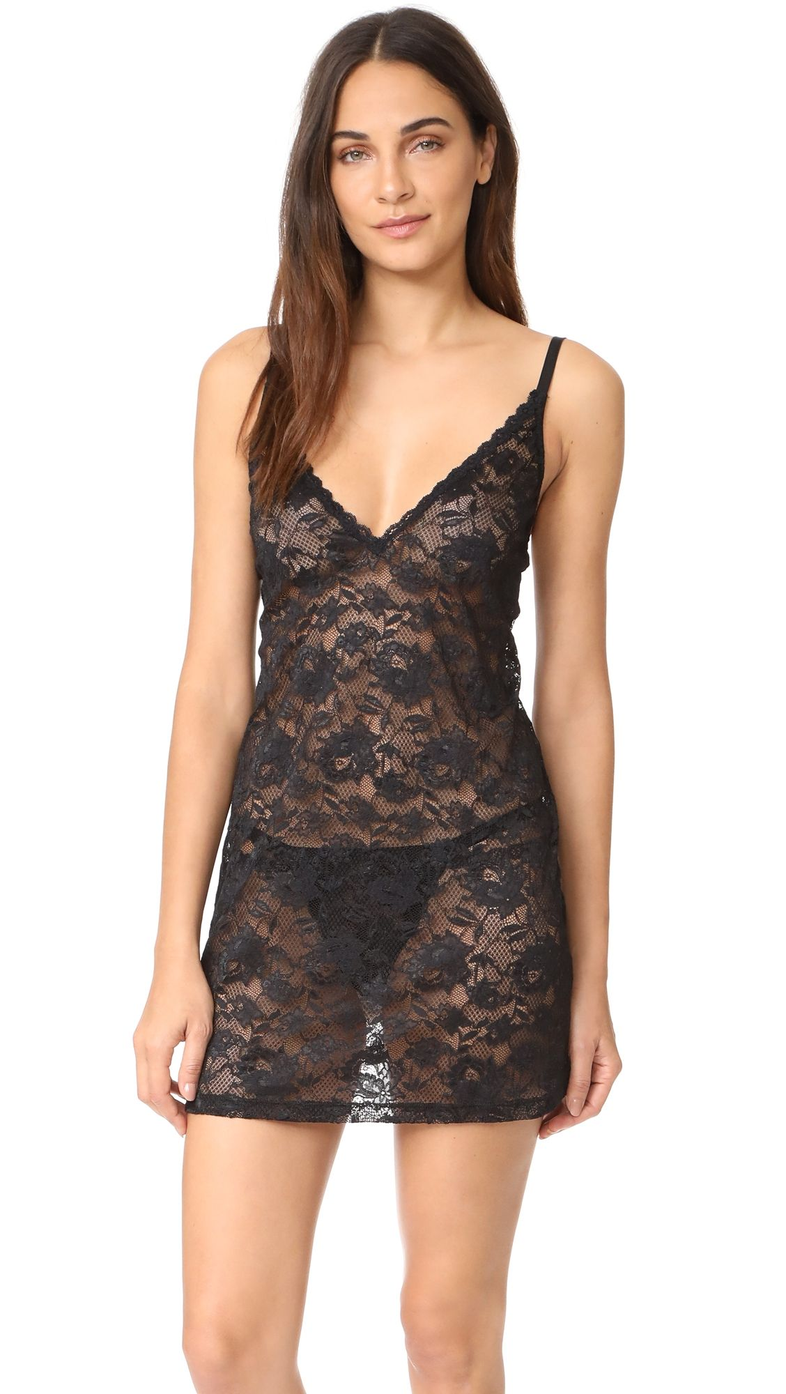 545be09bb Cosabella Never Say Never Nightie Chemise