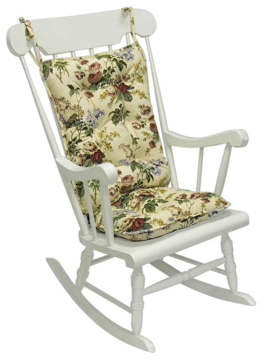 Cushion Chairs For Sale Stuhlkissen Schaukelstuhlkissen Und