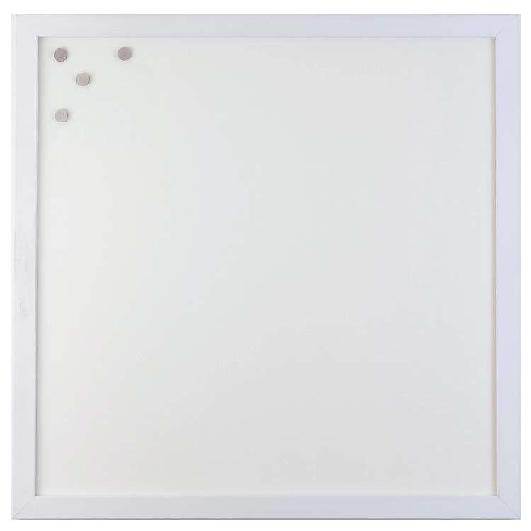 Background Magnetic , 2u0027 x 2u0027 Memo Board - blank memo