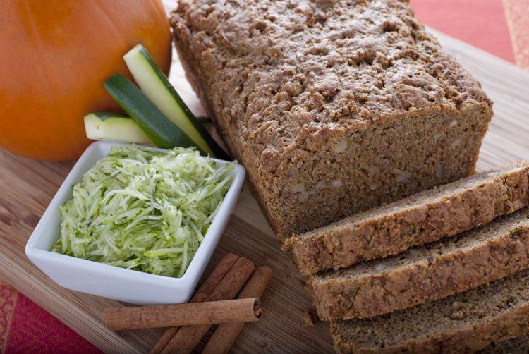 Pumpkin Zucchini Bread - Make This Treat That Loves You ...