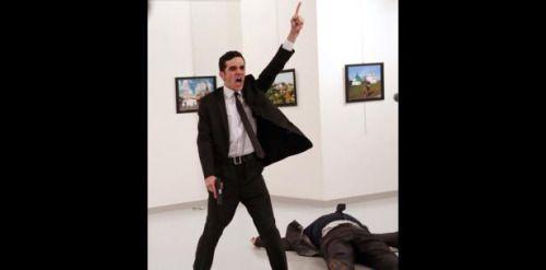Imagen de asesinato en Turquía gana World Press Photo:...