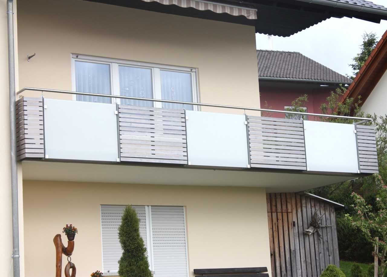 Bildergebnis für balkonverkleidung selber machen Balkon