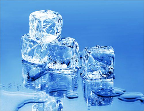 Sceince behind Ice Bath