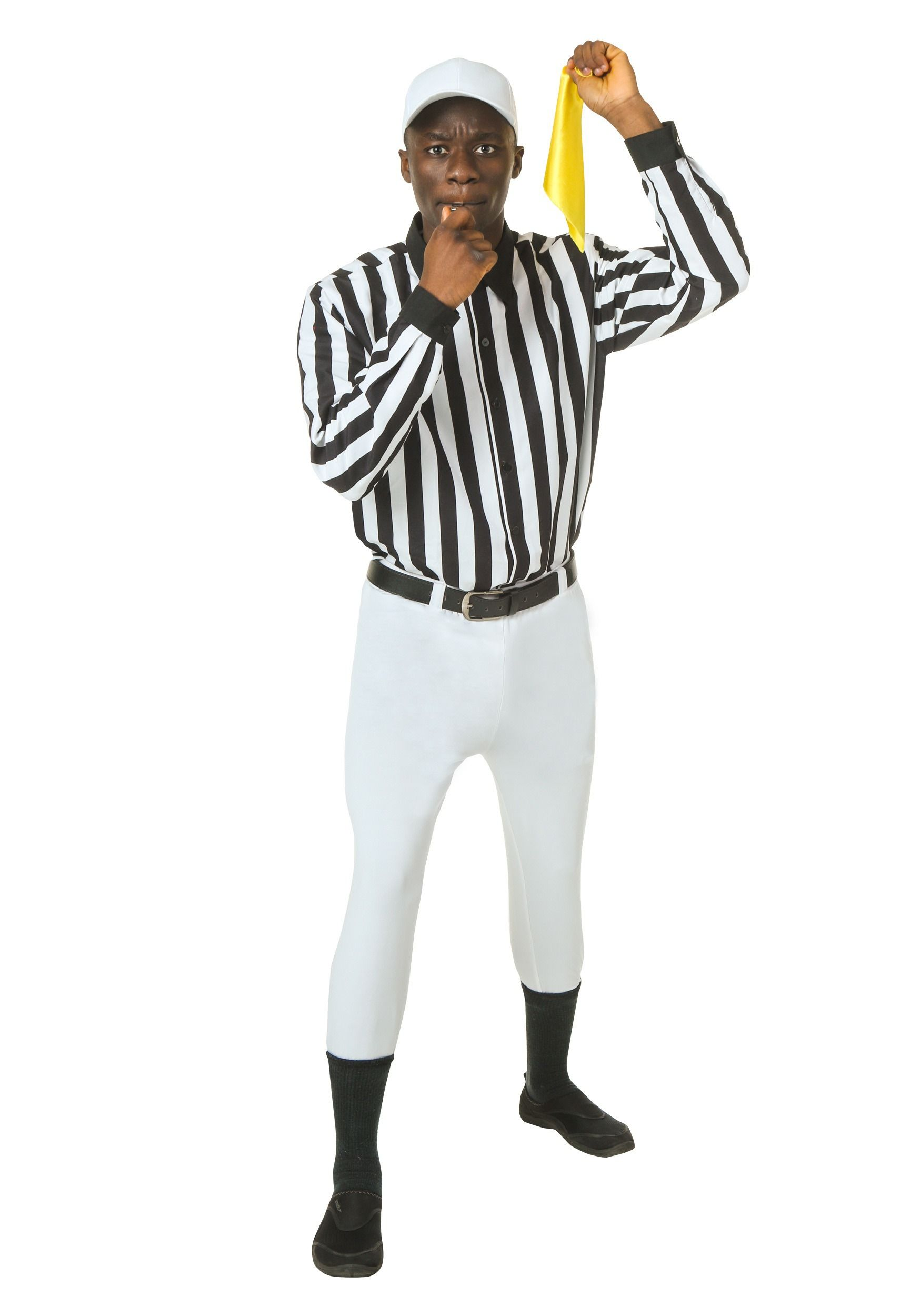 Plus Size Referee Costume | Plus Size Halloween Costumes | Pinterest ...