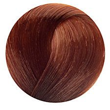 6r Dark Red Blonde Permanent Creme Hair Color In 2020 Red To