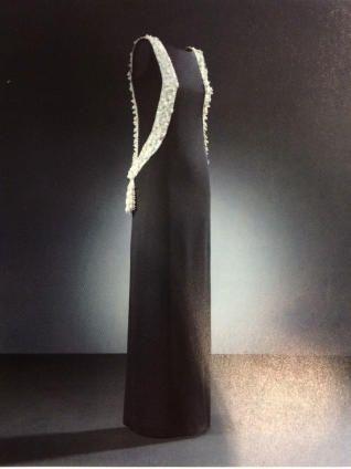 balenciaga, en el museo de bellas artes de asturias | balenciaga