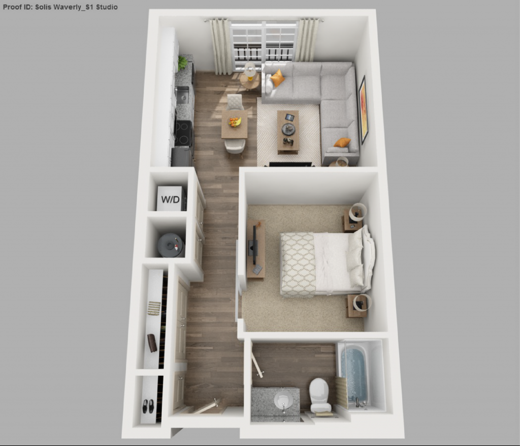 Narrow Apartment Plans Luxury Narrow Apartment Floor Plans Art