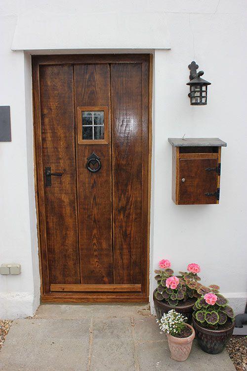 oak front doors if you are considering an oak external door feel