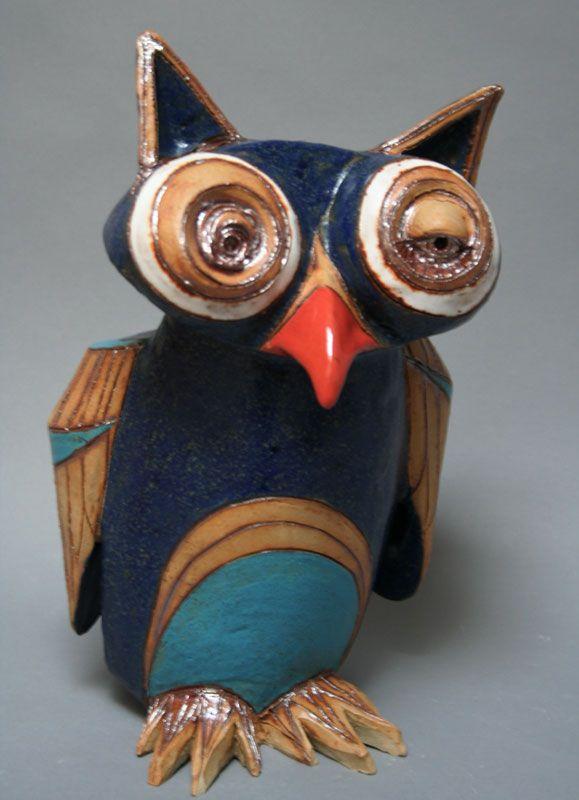 Vögel | Keramik-Atelier Kempten (Allgäu)