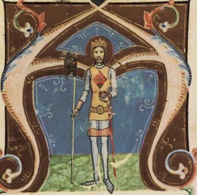 1325-1360, Ungarn