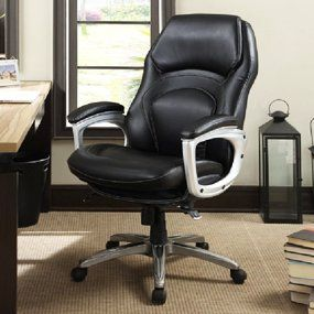 Our Back In Motion Health And Wellness Executive Office Chair