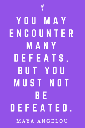 Top 25 Maya Angelou Quotes | Gorgeous Quotes | Pinterest ...