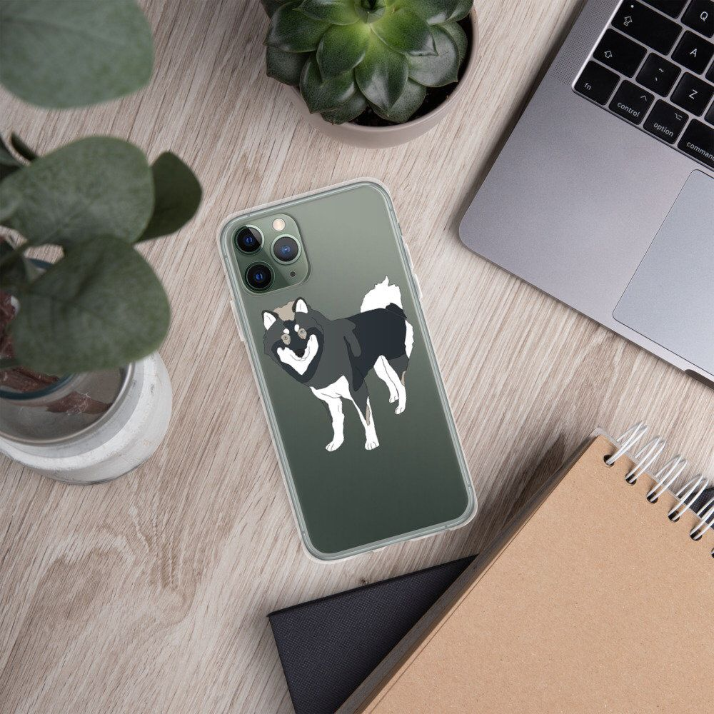 Agouti Husky iPhone Case | Etsy