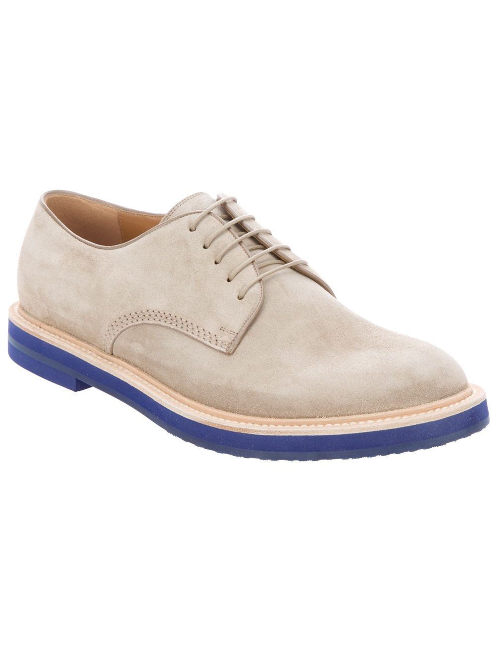 4561229d8ca9f GUCCI CLASSIC SUEDE SHOE available from farfetch.com •ƒƒ•