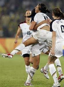 US Womens National team