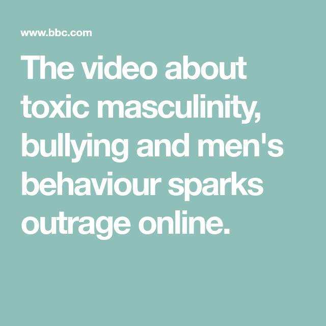 Backlash over Gillette's '#MeToo advert' | Gillette