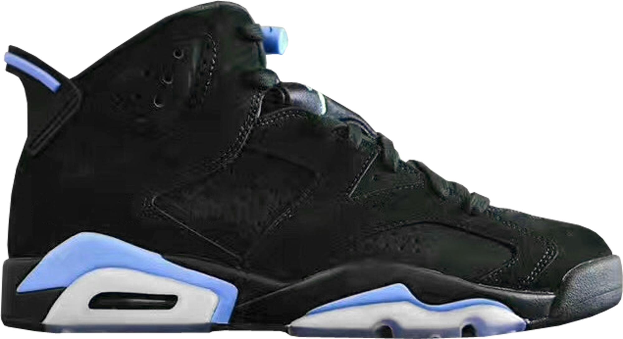 Jordan 6 Retro Unc Jordans Air Jordans Sneakers