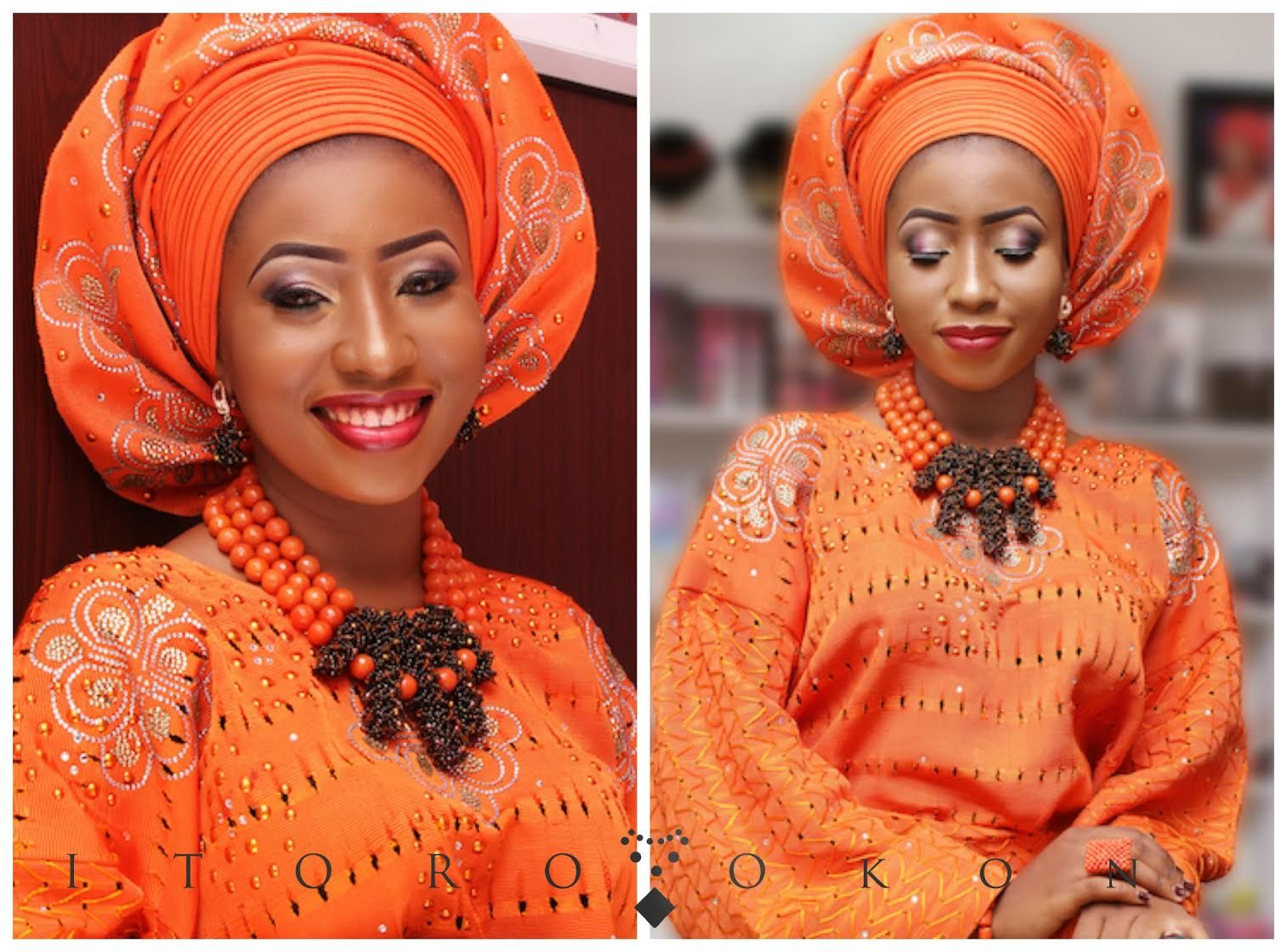 nigerian-wedding-beads-yoruba.jpg 1,514×1,120 pixels | Blessella ...
