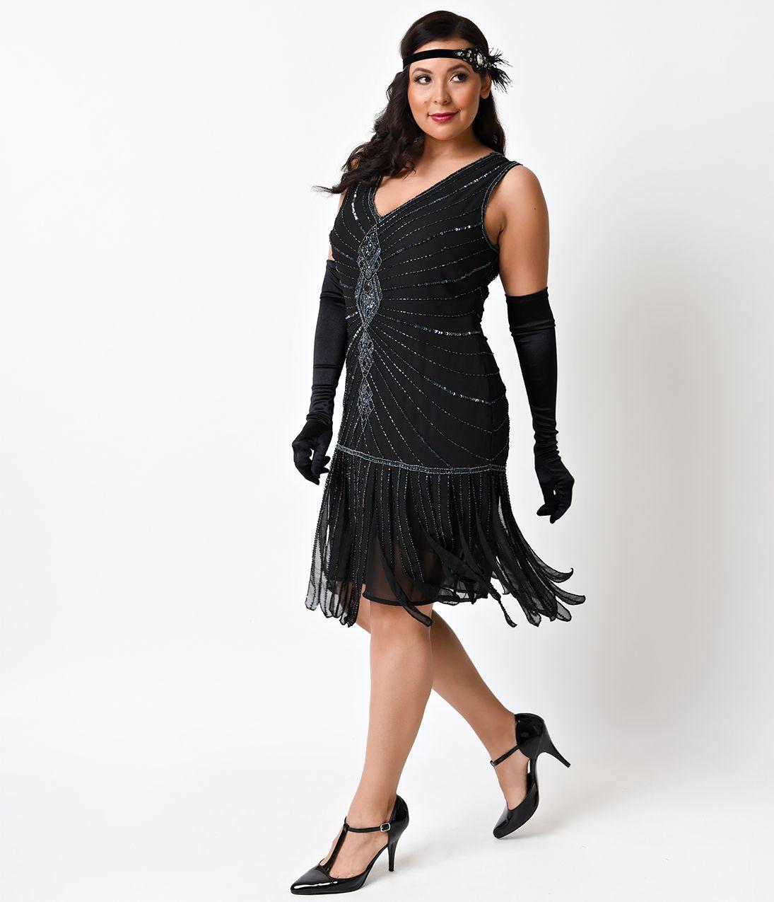 1920s flapper dresses quality flapper costumes plus