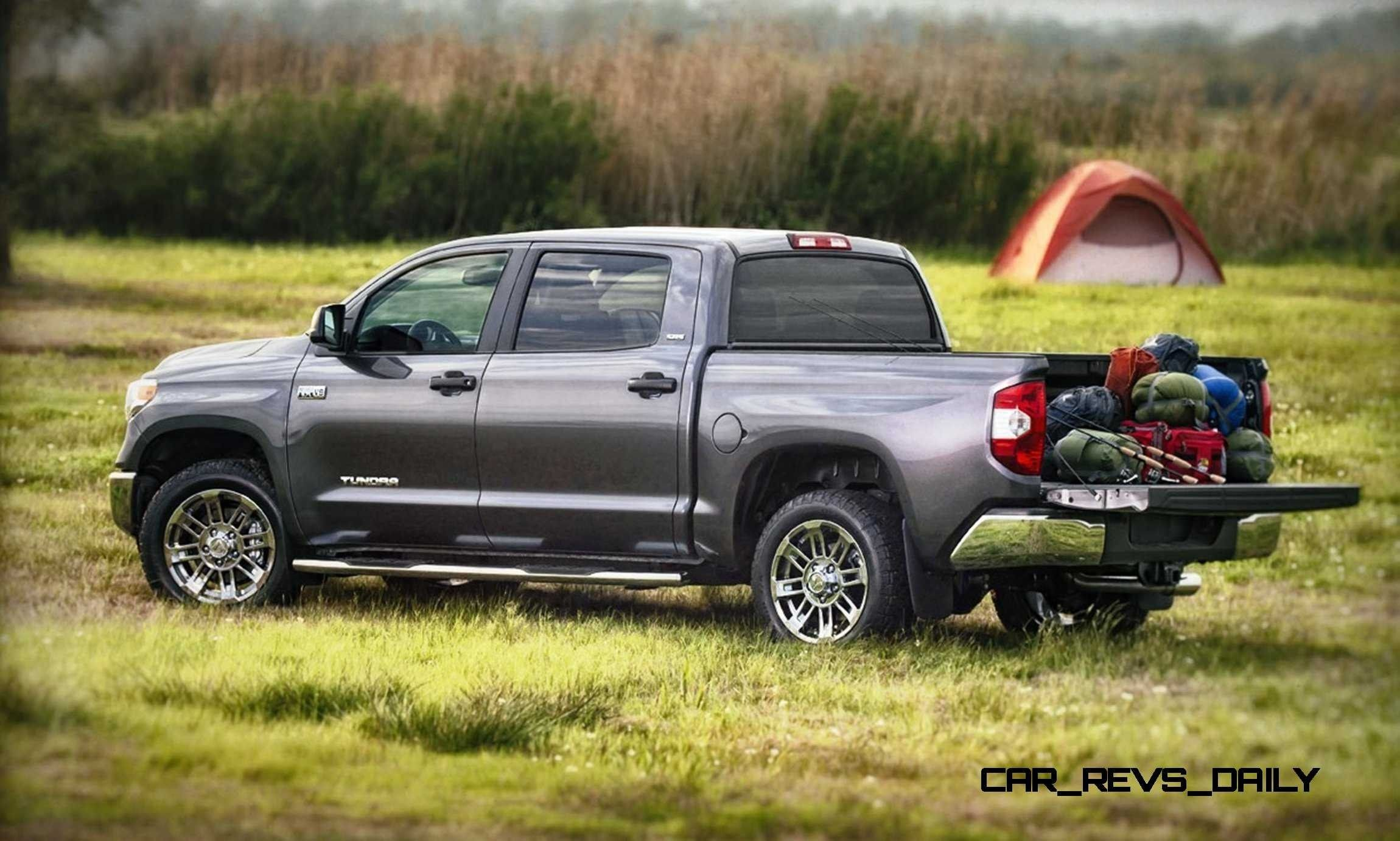 2019 Toyota Tundra Bass Pro Shops Off Road Review and Specs